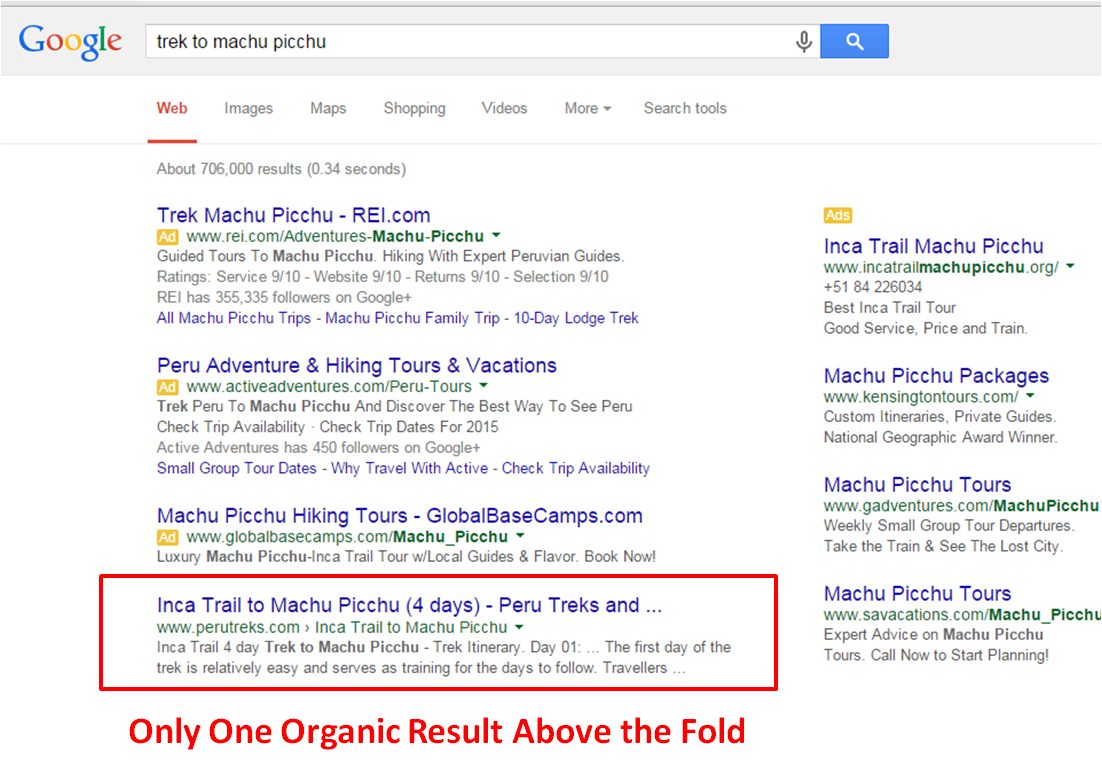 Organic-result